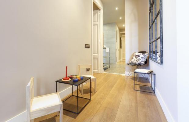 фотографии отеля AinB Eixample-Miro изображение №11