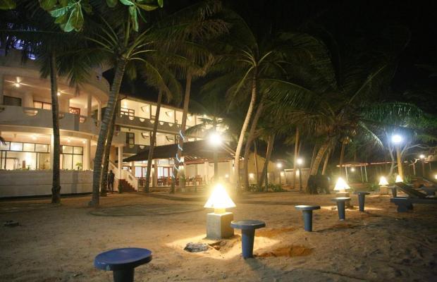фотографии отеля Oasey Beach изображение №27