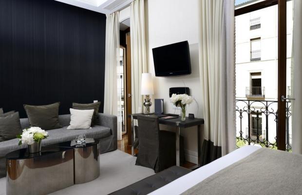 фотографии Unico Hotel (ex. Selenza Madrid)  изображение №36