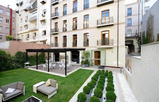 фото отеля Unico Hotel (ex. Selenza Madrid)  изображение №1