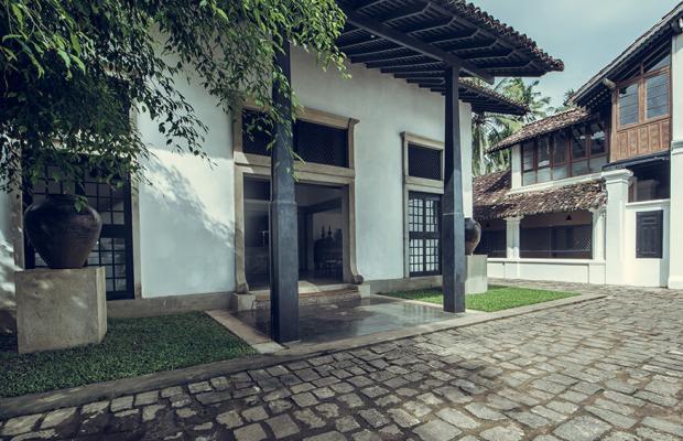 фотографии отеля Paradise Road The Villa Bentota изображение №3