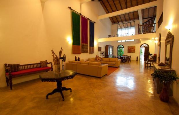 фото Galle Heritage Villa изображение №18