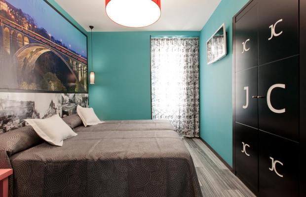 фотографии отеля JC Rooms Santo Domingo изображение №19