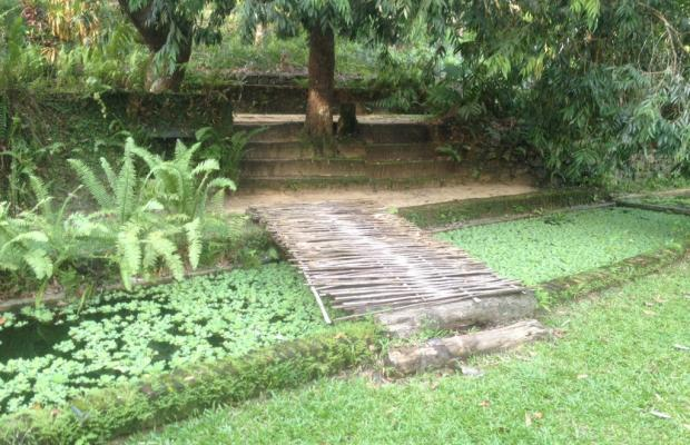 фото Apa Villa Illuketiya изображение №2