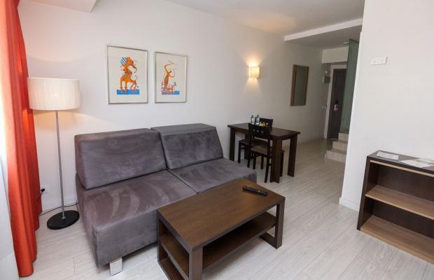 фотографии отеля Apart-hotel Serrano Recoletos изображение №47