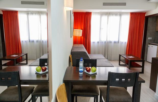 фотографии Apart-hotel Serrano Recoletos изображение №40