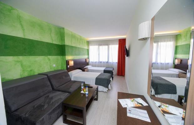 фото Apart-hotel Serrano Recoletos изображение №38