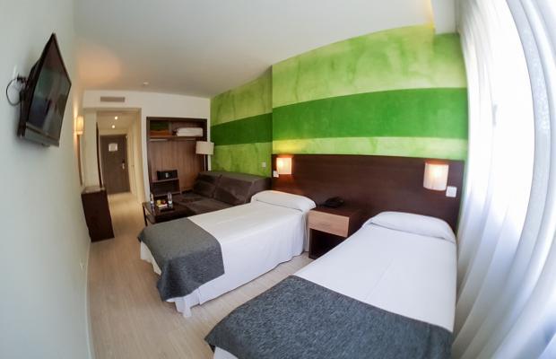 фото отеля Apart-hotel Serrano Recoletos изображение №37