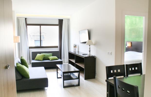 фото отеля Apart-hotel Serrano Recoletos изображение №9