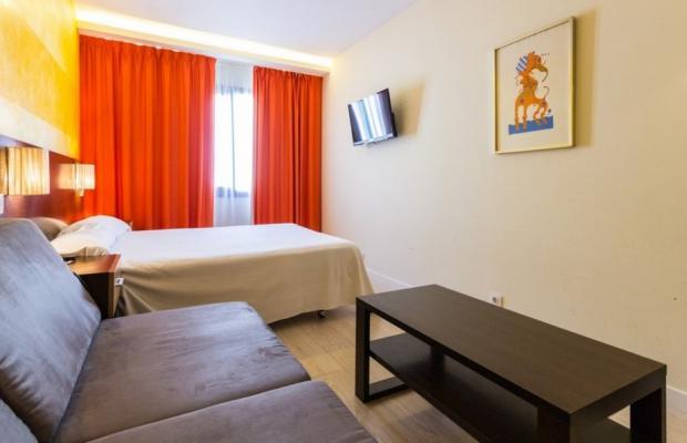 фотографии Apart-hotel Serrano Recoletos изображение №8