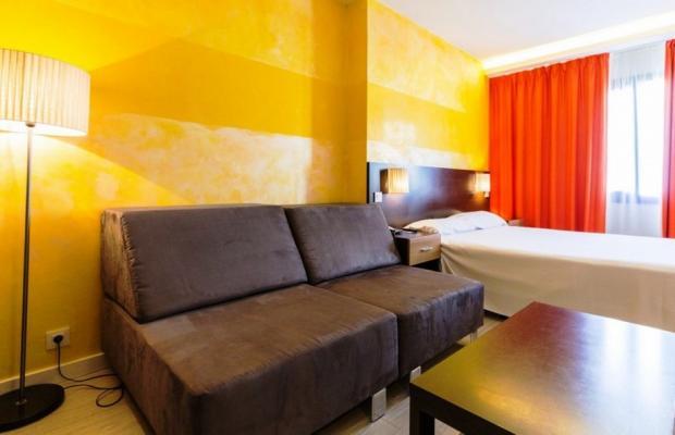 фотографии Apart-hotel Serrano Recoletos изображение №4