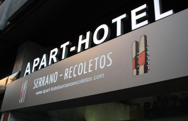фото отеля Apart-hotel Serrano Recoletos изображение №1