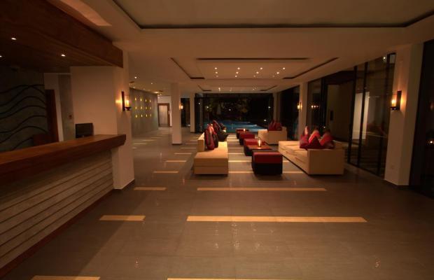 фотографии отеля Amagi Lagoon Resort & Spa изображение №27