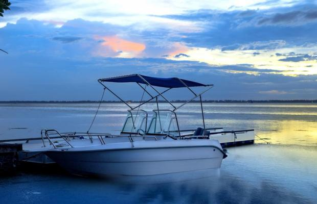 фото отеля Amagi Lagoon Resort & Spa изображение №5