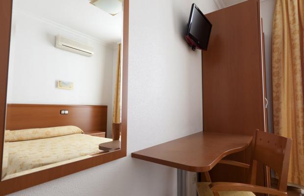 фотографии отеля Hostal Jerez изображение №35
