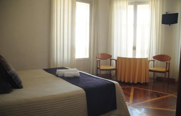 фотографии отеля Hostal Jerez изображение №3