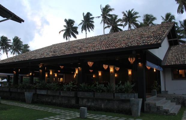 фото отеля Kamili Beach Villa изображение №13
