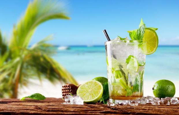 фото отеля Kamili Beach Villa изображение №5