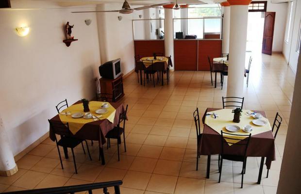 фотографии отеля Hotel Red Rose изображение №19