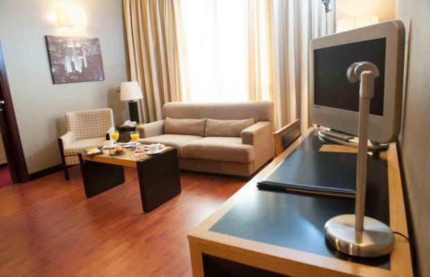 фото отеля El Sercotel Hotel Princesa de Еboli (ex. Princesa De Eboli) изображение №17