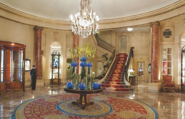 фото Ritz Madrid изображение №18