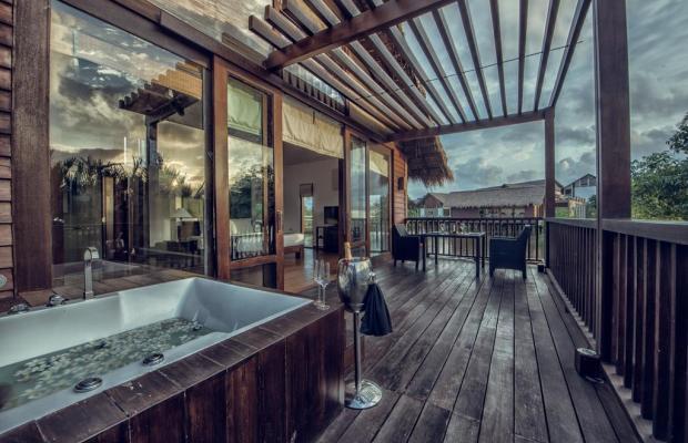 фотографии отеля Suriya Resort изображение №19