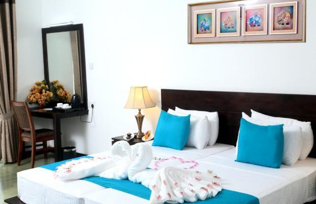 фотографии отеля Coco Royal Beach изображение №15
