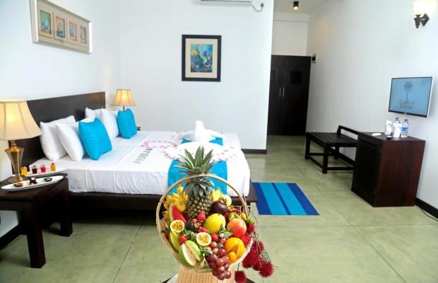 фотографии отеля Coco Royal Beach изображение №3