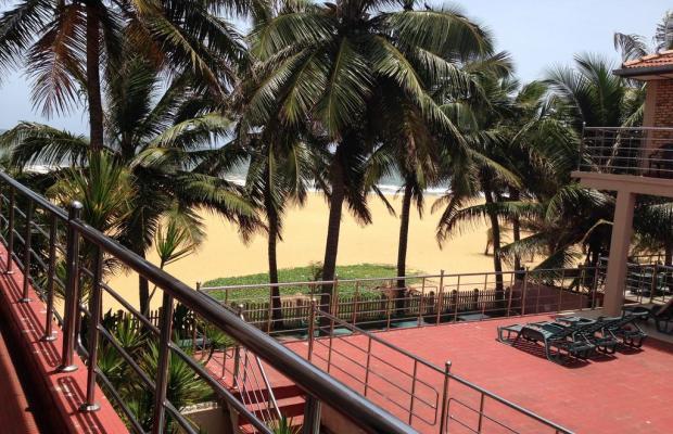 фотографии Oasis Beach Resort изображение №8