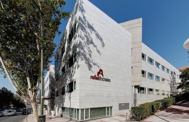 фото отеля Rafaelhoteles Ventas изображение №1