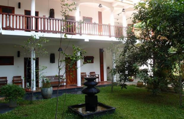фото отеля Nor Lanka изображение №1