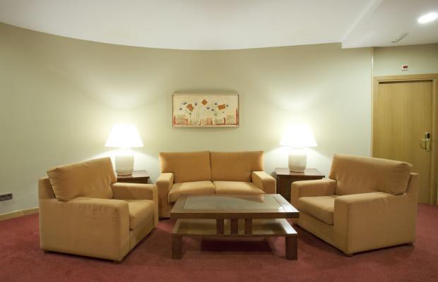 фотографии отеля Hotel Regente изображение №15