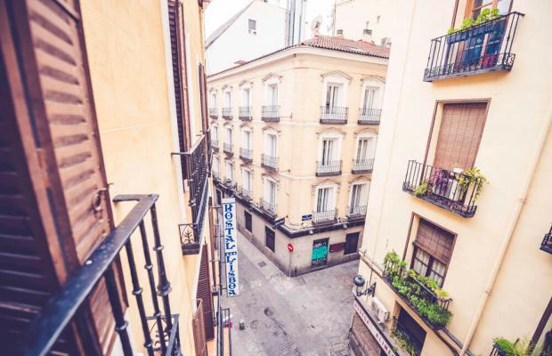 фотографии Hostal Lisboa изображение №16