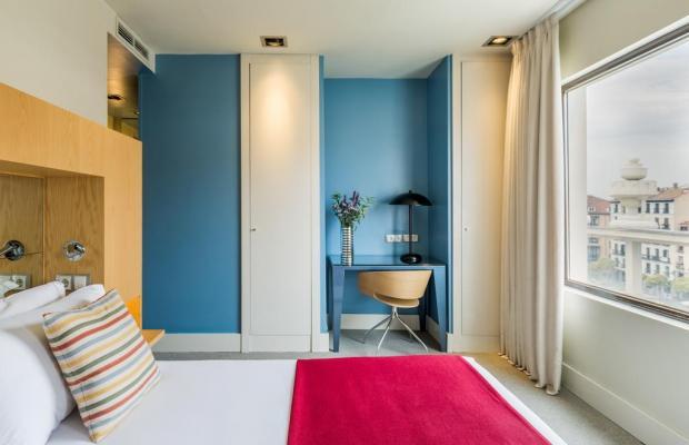 фотографии отеля Room Mate Alicia изображение №35