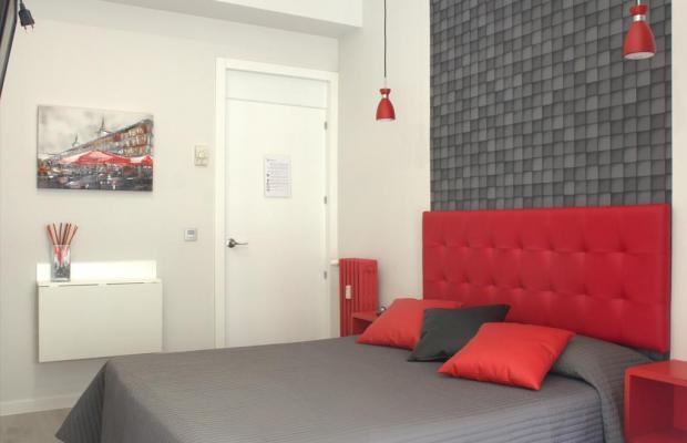 фотографии отеля Hostal Lauria изображение №23