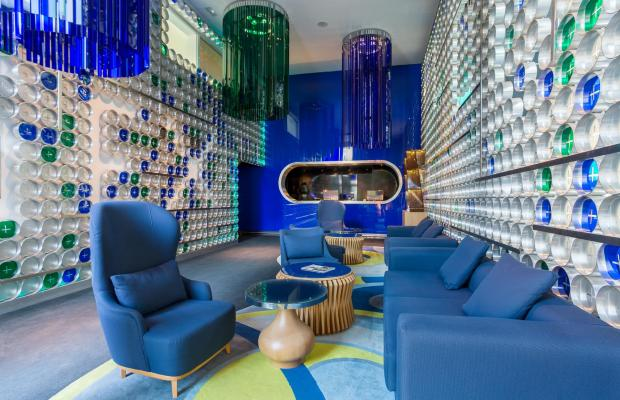 фотографии отеля Room Mate Oscar изображение №47