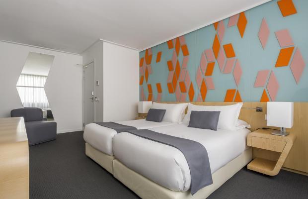 фотографии отеля Room Mate Oscar изображение №43