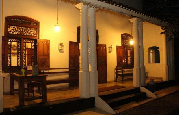 фотографии отеля Amor Villa изображение №11
