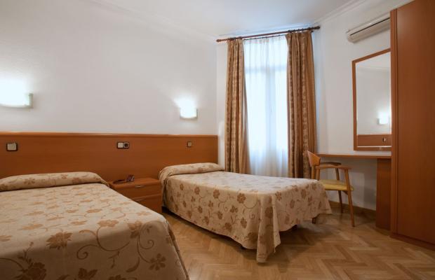 фотографии отеля Hostal Luis XV изображение №3