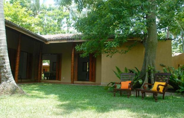 фото отеля Tisara Villas изображение №5