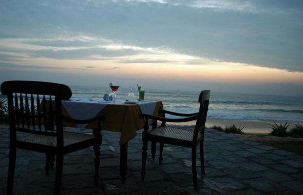 фотографии The Beach Cabanas Retreat & Spa изображение №24