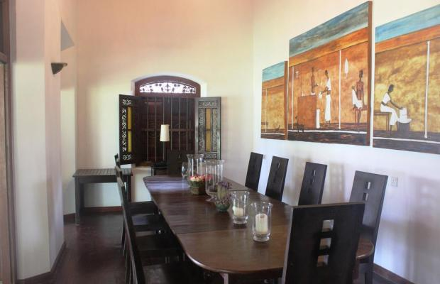 фото отеля Villa Modarawattha изображение №21