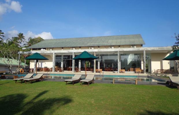 фото отеля South Lake Resort изображение №13