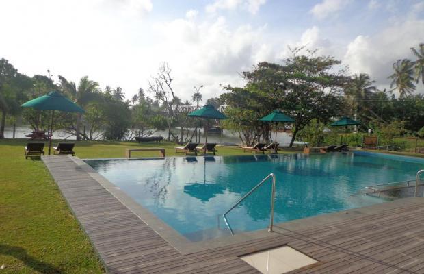 фотографии отеля South Lake Resort изображение №11