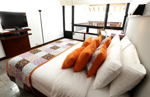 фото отеля Hikka Tranz by Cinnamon (ех. Chaaya Tranz Hikkaduwa; Coral Gardens) изображение №21