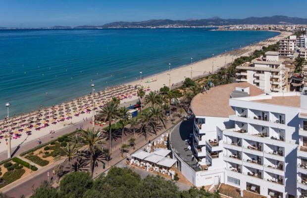 фото отеля Grupotel Acapulco Playa изображение №5