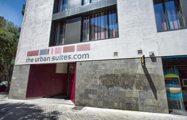 фото отеля The Urban Suites изображение №29