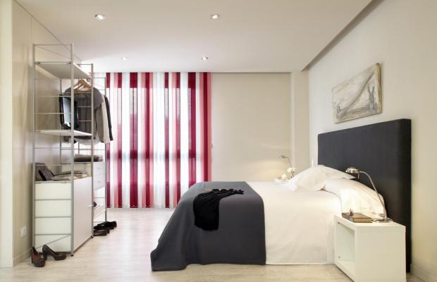 фотографии отеля The Urban Suites изображение №11