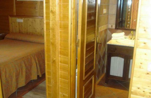 фото Hotel Sierra Oriente (ex. Rural San Francisco de Asis) изображение №18