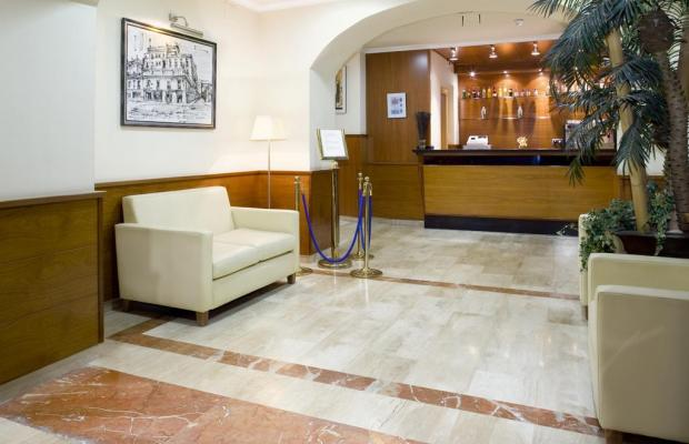 фото отеля Hotel Oasis изображение №21